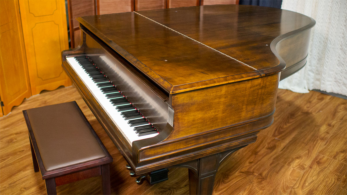 Used Steinway Pianos For Sale Steinway Model O Piano