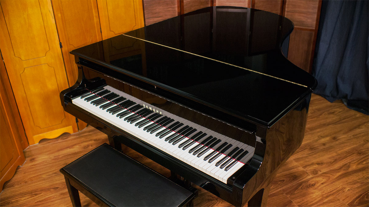Used yamaha pianos for sale yamaha c3 grand piano for Used yamaha pianos for sale
