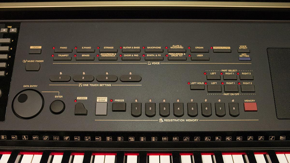Get Additional Yamaha Keys Made