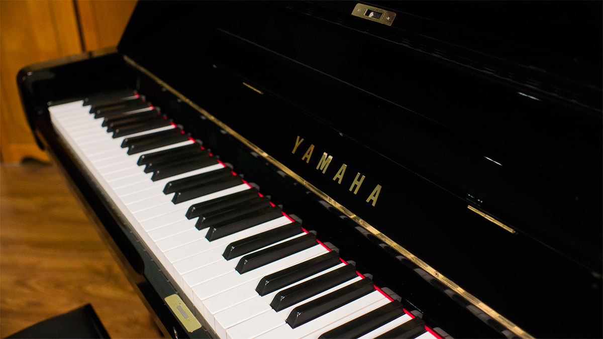 used yamaha u2 upright piano for sale living pianos
