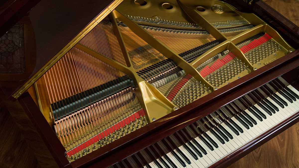 Like New Kawai Baby Grand Piano For Sale Made In Japan