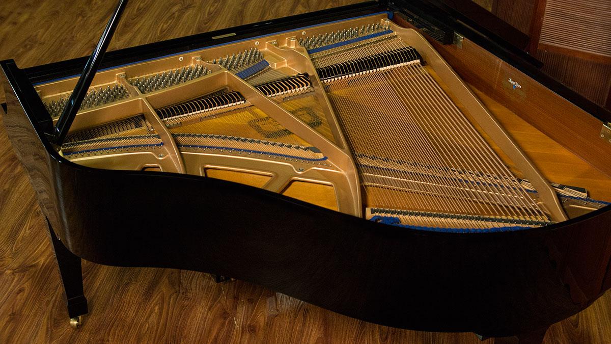 Kawai Parlor Grand Piano For Sale Model Kg1e 1937858