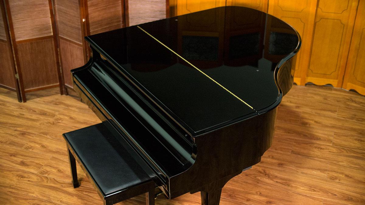 Kohler Amp Campbell Pianodisc Baby Grand Ijqlg 0040