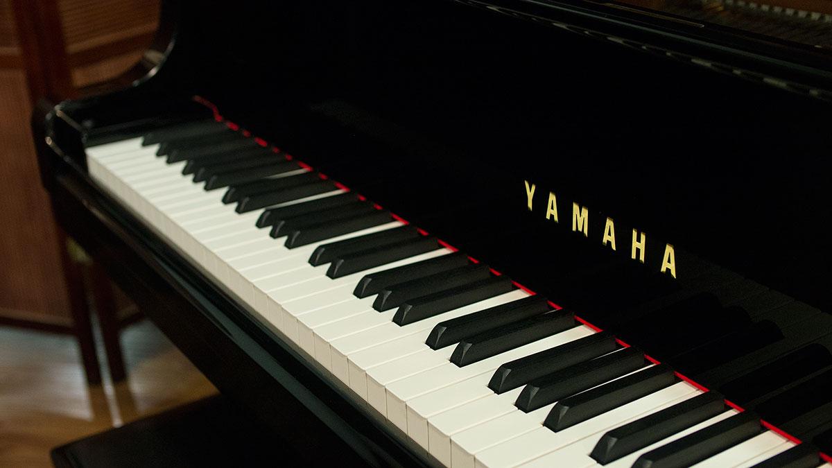 New Yamaha C Grand Piano Price