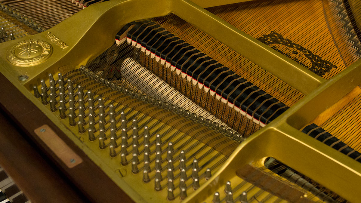 Yamaha Baby Grand Piano For Sale Living Pianos Online