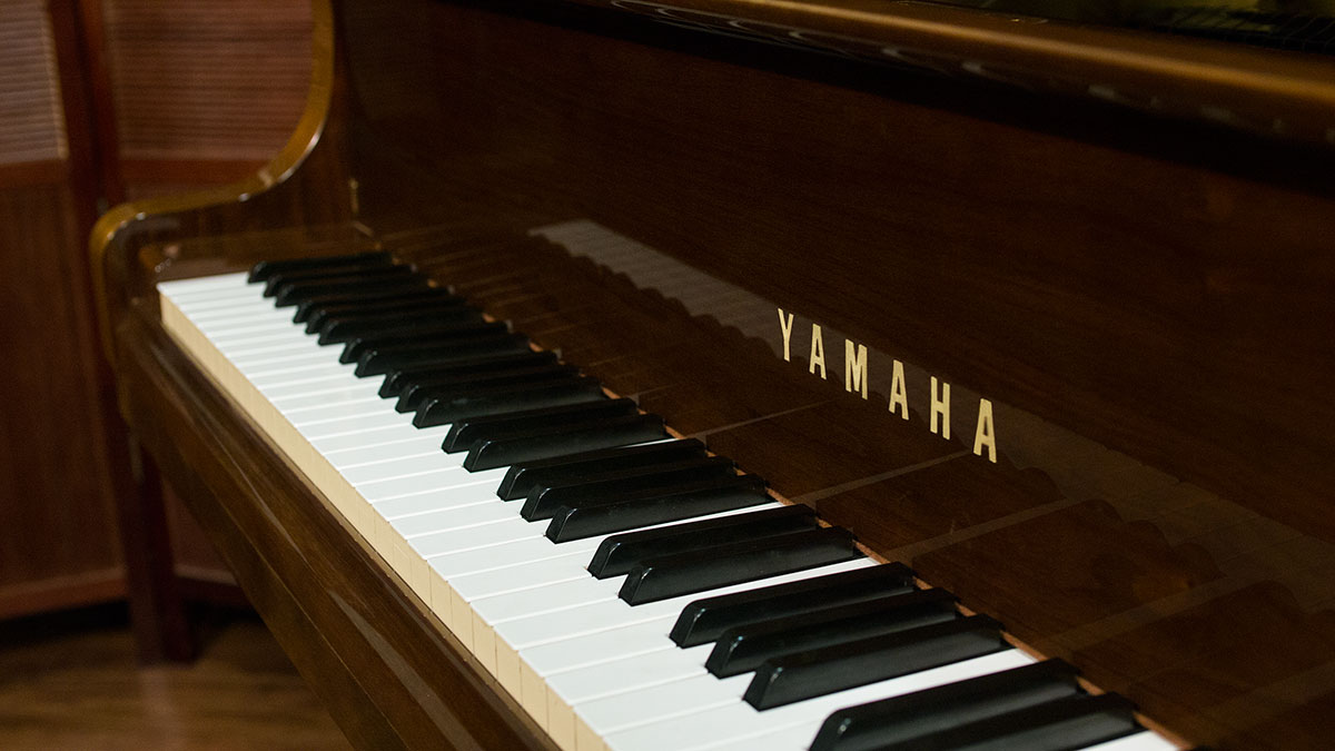 Yamaha G2 Grand Piano For Sale Living Pianos Online