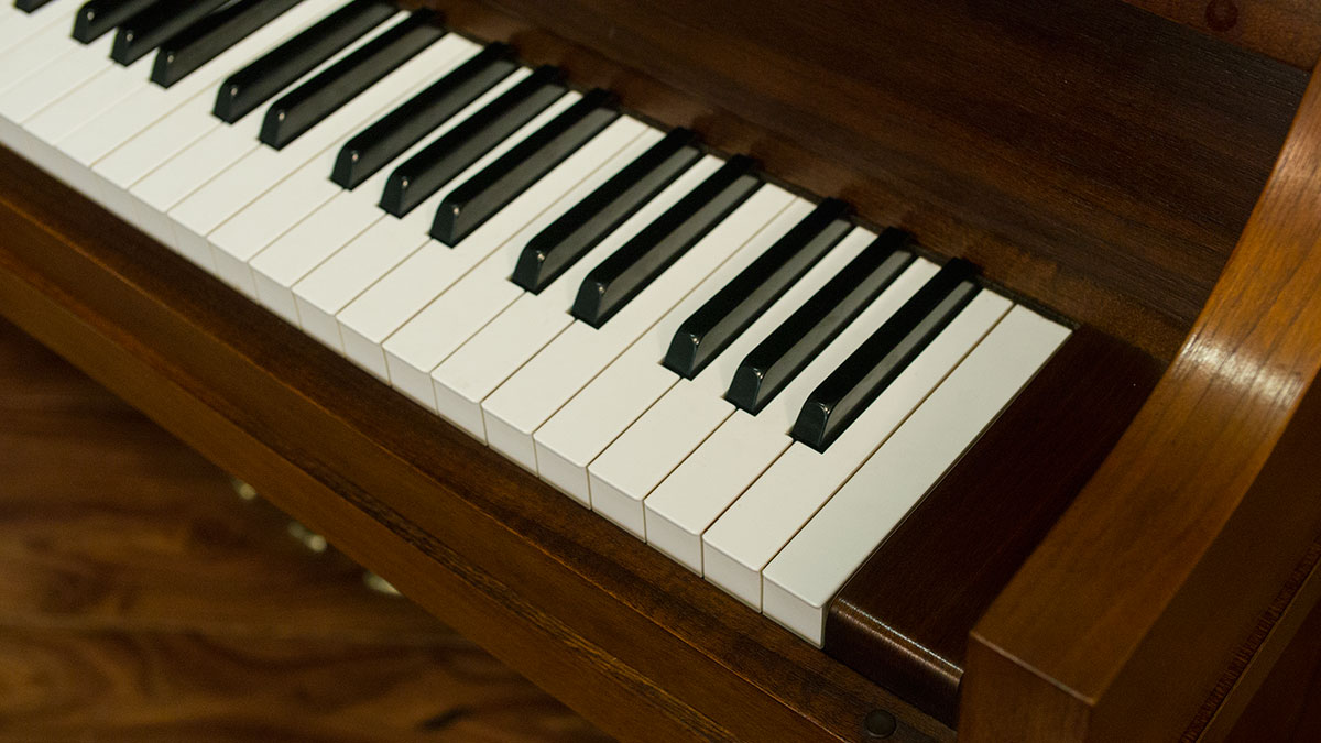 yamaha studio upright piano model p22 for sale online