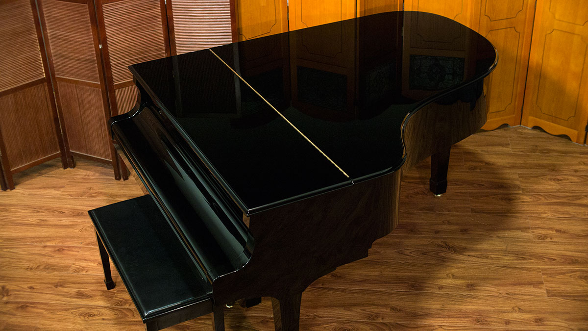 Yamaha C Concert Grand Piano For Sale