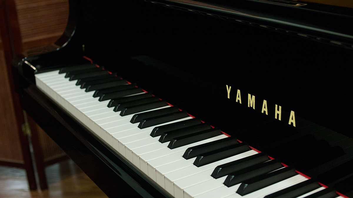 Yamaha s series hand made grand piano model s400b online for Yamaha store online