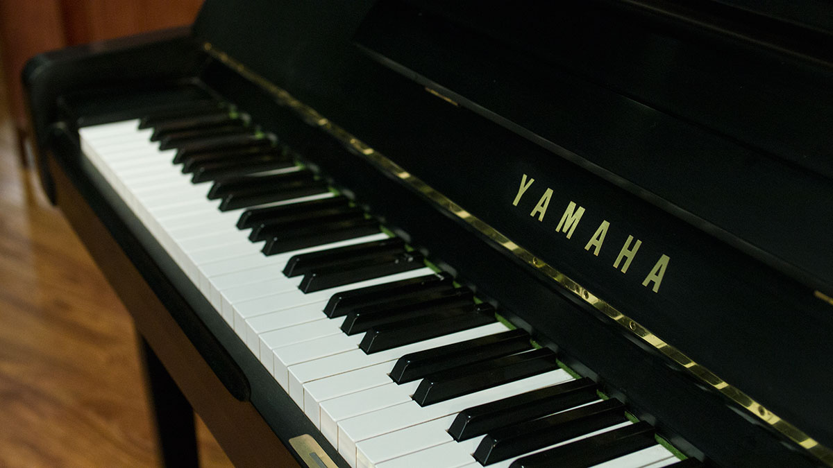 Yamaha u1 upright piano for sale online piano store for Yamaha store online