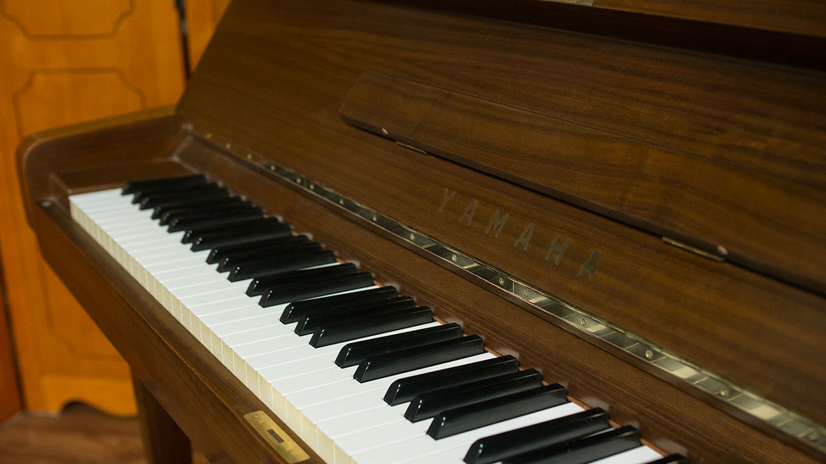 Used Yamaha U5 Upright Piano For Sale Online Piano Store