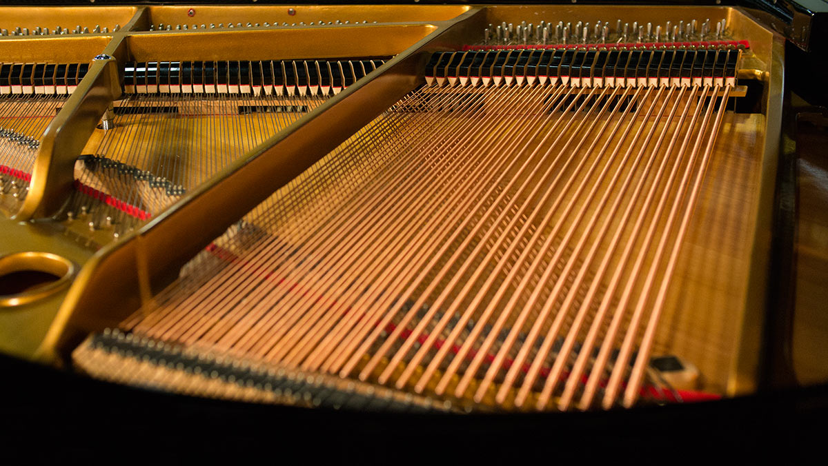 Dh Baldwin Baby Grand For Sale Model C142 Living Pianos