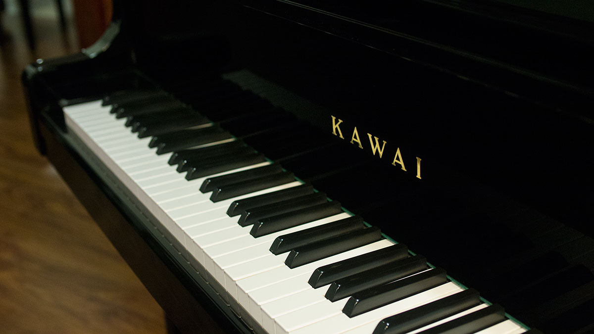 Kawai Upright Piano >> Kawai Professional Upright Piano for Sale - Living Pianos