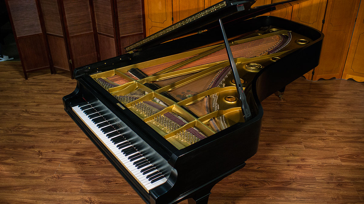 knabe concert grand piano for sale - model d