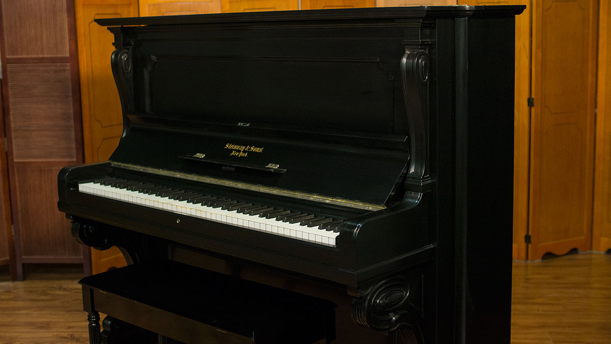 Steinway Art Case Upright Piano For Sale Online Piano Store
