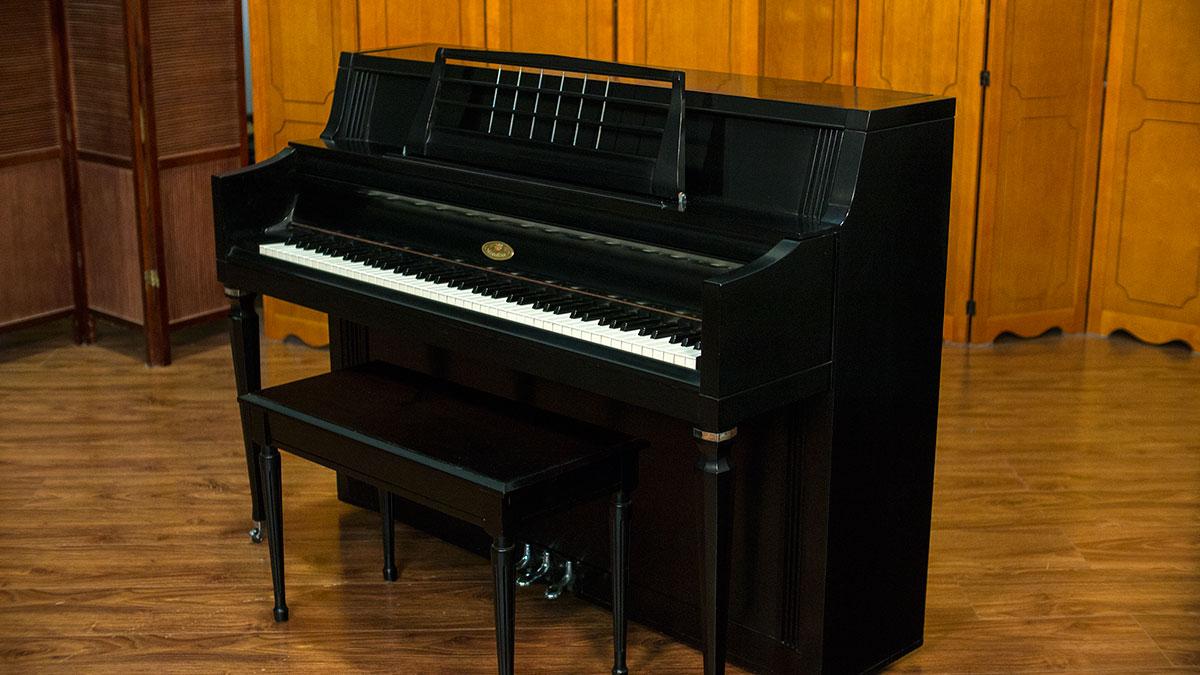 Buy a Wurlitzer Piano at PianoMart