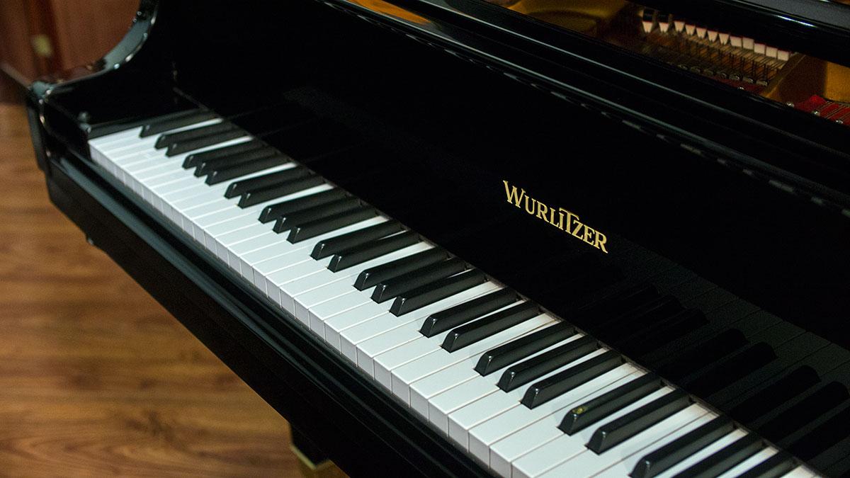 Wurlitzer Electric Piano models a list