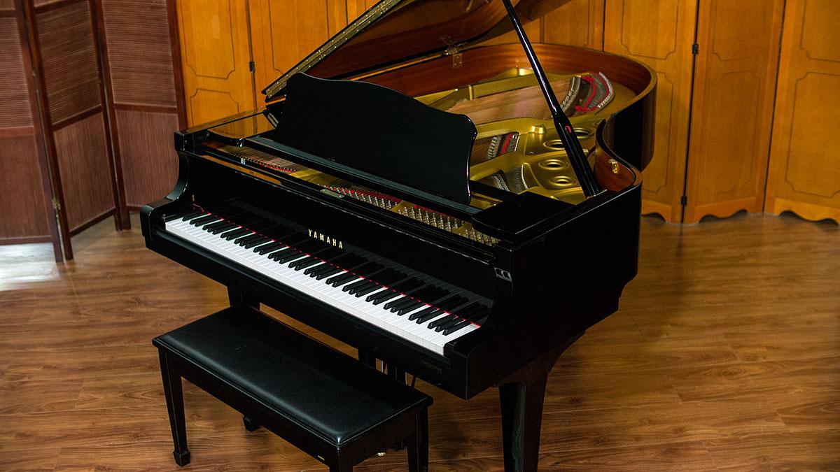 Yamaha Pianos Made In The Usa
