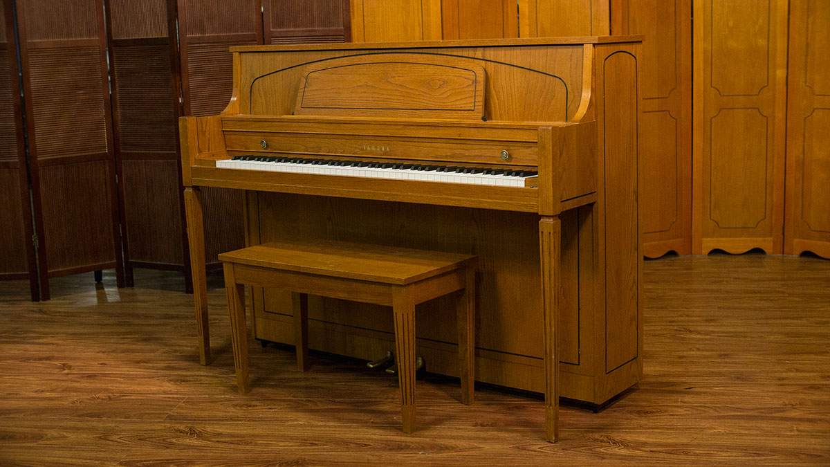 Yamaha Piano Serial Numbers (how old / what age is your Yamaha piano)