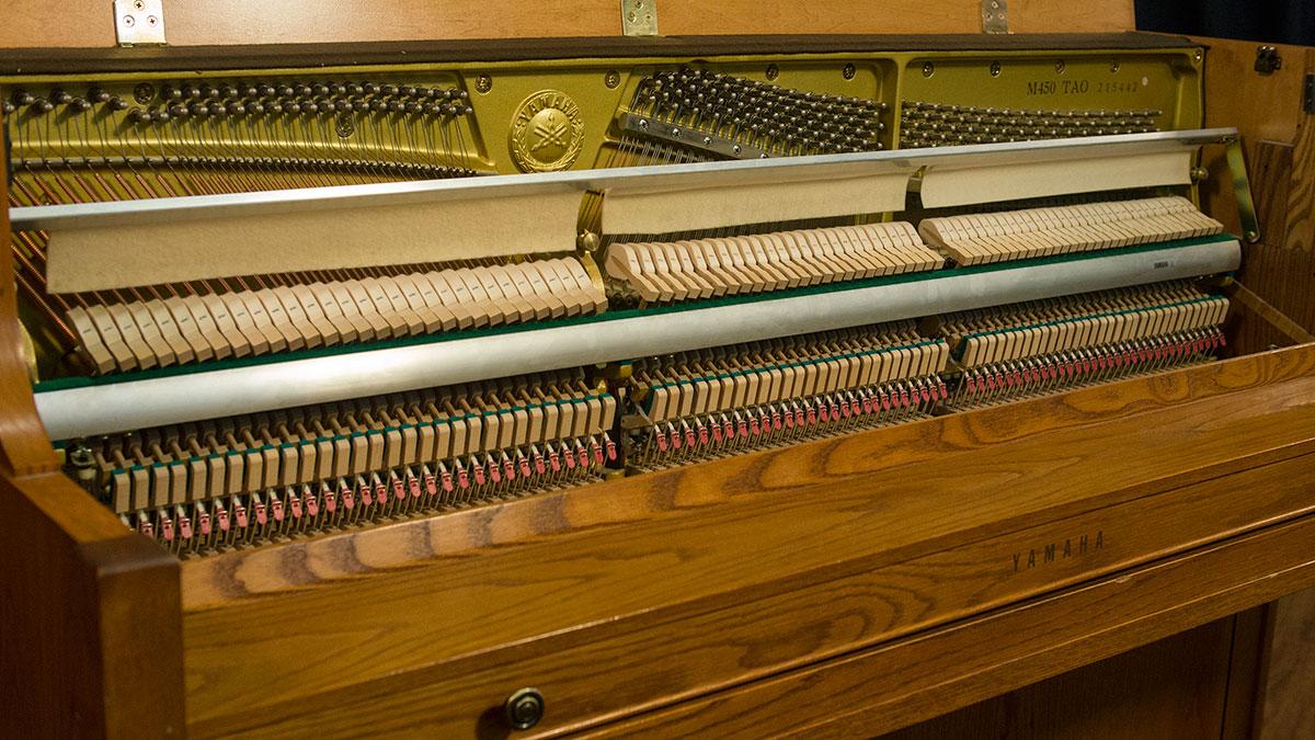 Yamaha M Console Piano Sale