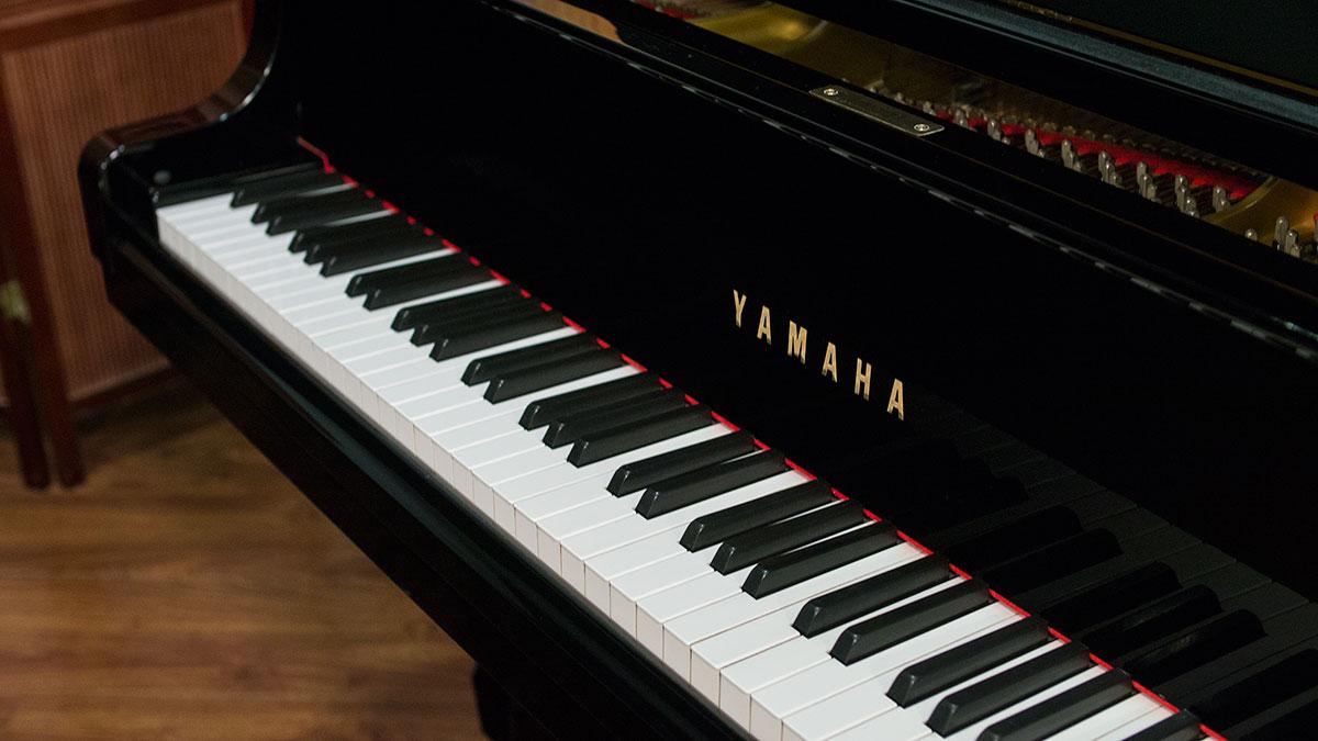Yamaha G Grand Piano Specifications