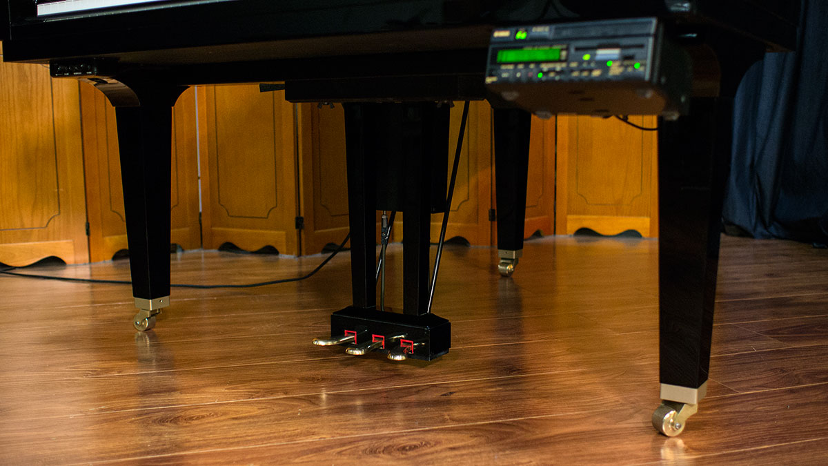 Yamaha Disklavier Baby Grand Piano Model Gh 1 Online