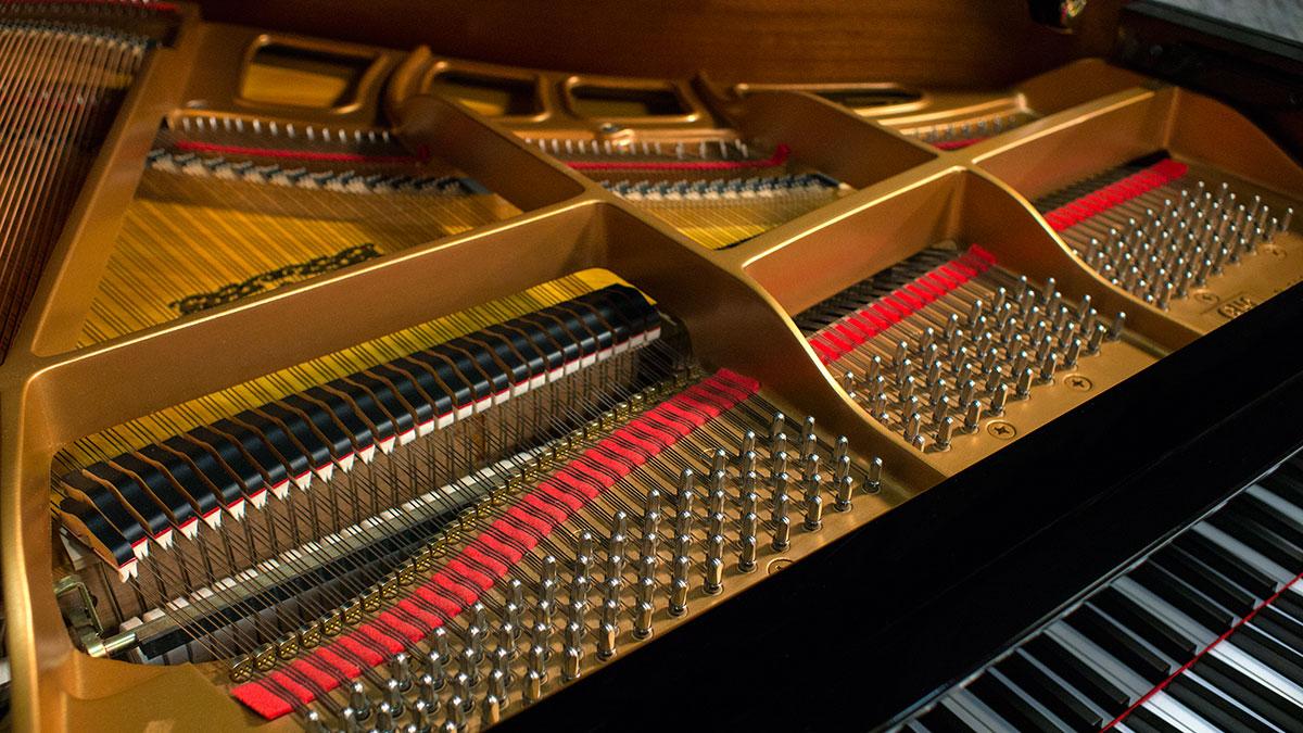 Yamaha Baby Grand Piano Price List