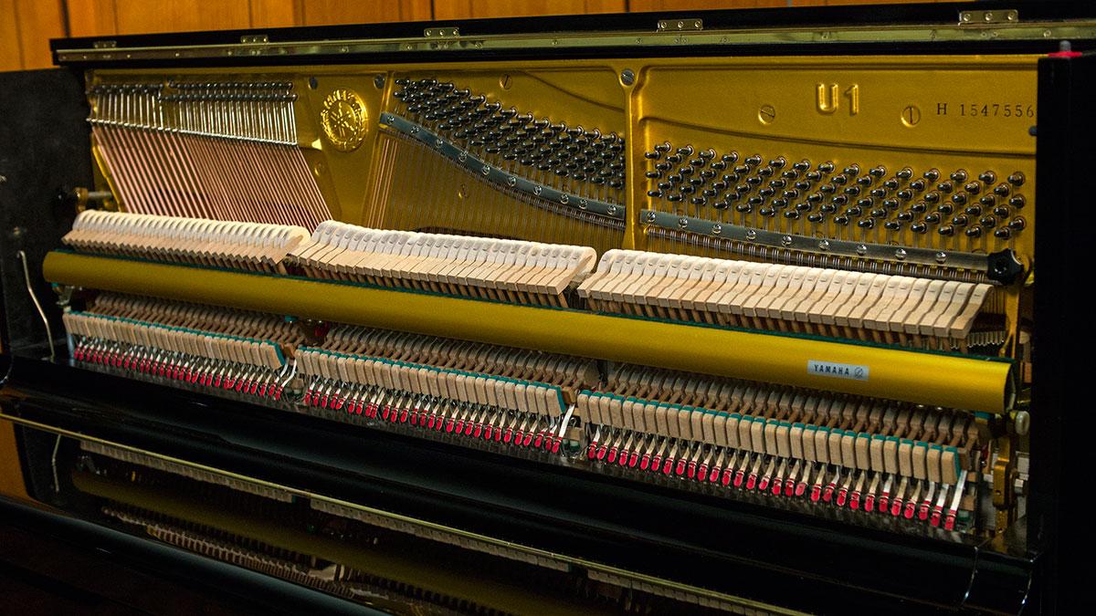 Yamaha model u1 upright piano for sale online piano store for Yamaha upright piano models