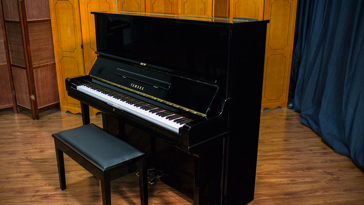 Yamaha model u3 professional upright piano for sale for Yamaha upright piano models