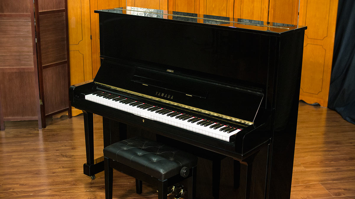 yamaha u3 upright piano for sale living pianos online