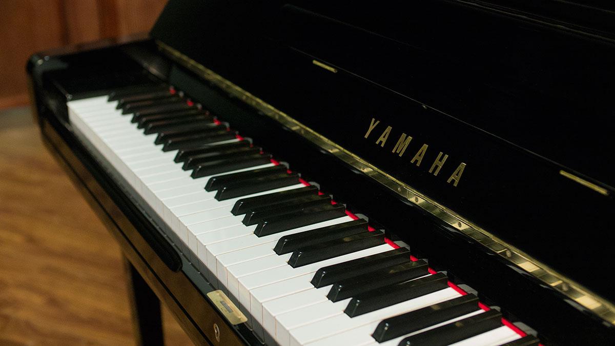 Yamaha u3 professional upright piano h2887283 online for U3 yamaha price