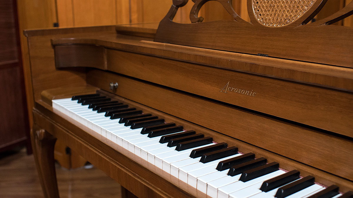Baldwin Acrosonic Piano 612214