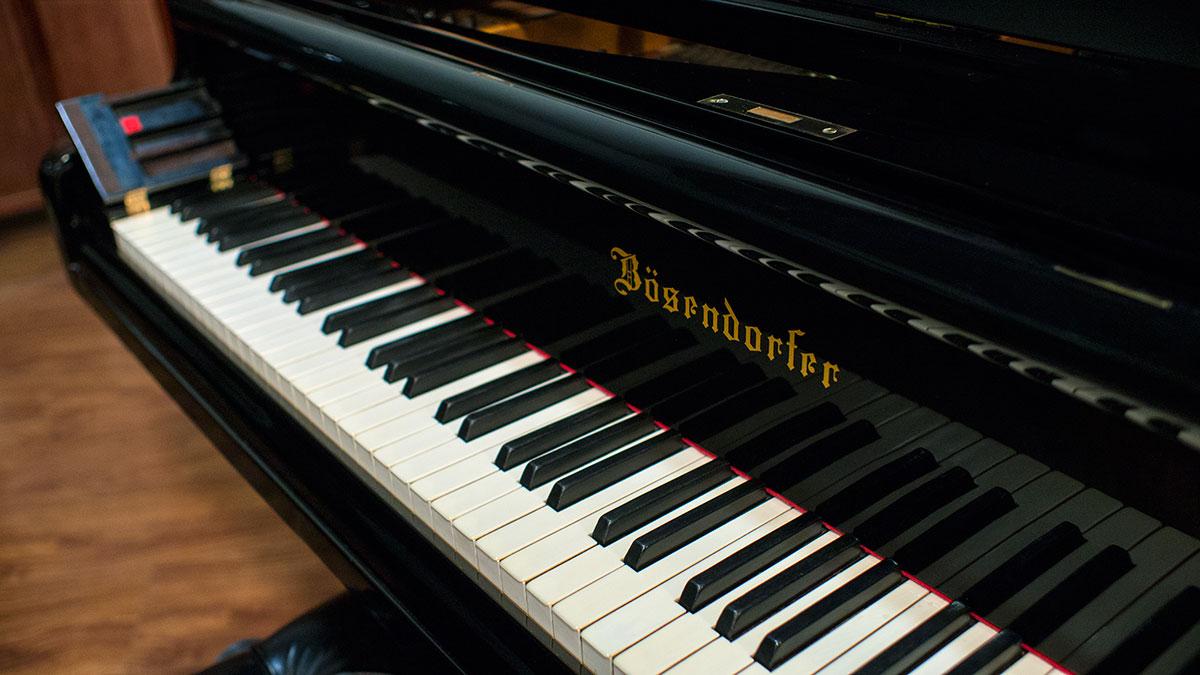 Rolls Royce Build >> Bösendorfer Imperial Concert Grand Piano Model 290 – 28300