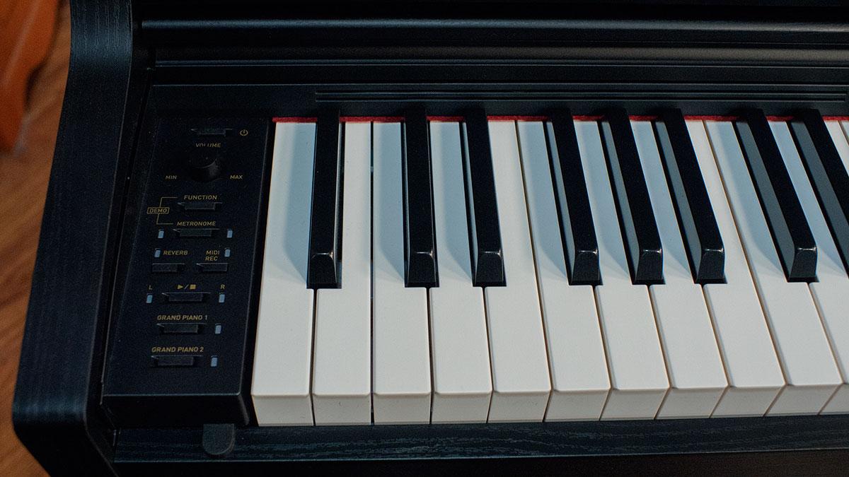 Casio Celviano Ap 270 Living Pianos Online Piano Store