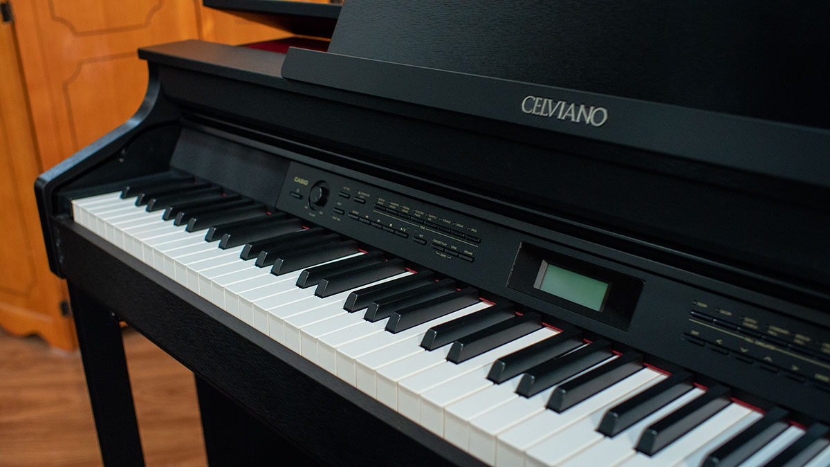 celviano ap 700 digital piano for sale living pianos online store. Black Bedroom Furniture Sets. Home Design Ideas