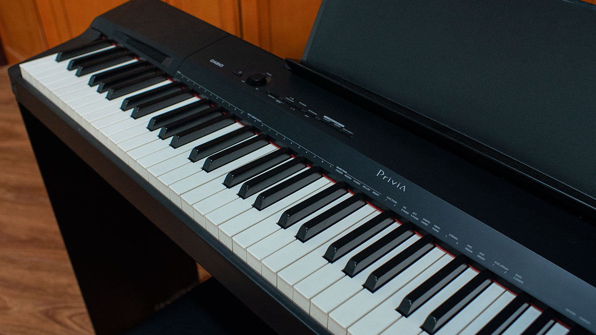 casio px 160 home digital piano. Black Bedroom Furniture Sets. Home Design Ideas
