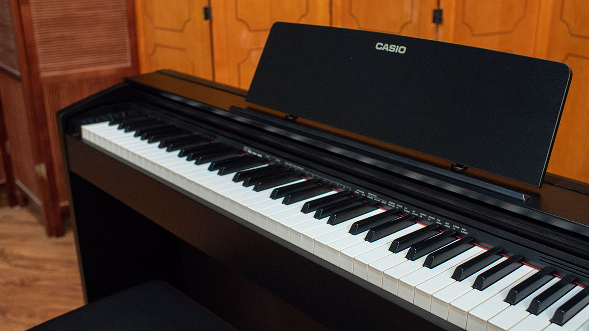 casio privia piano model px 870 for sale living pianos online store. Black Bedroom Furniture Sets. Home Design Ideas