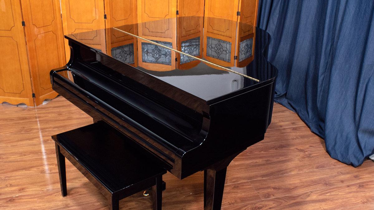 Yamaha Baby Grand Piano For Sale Piano Store Orange