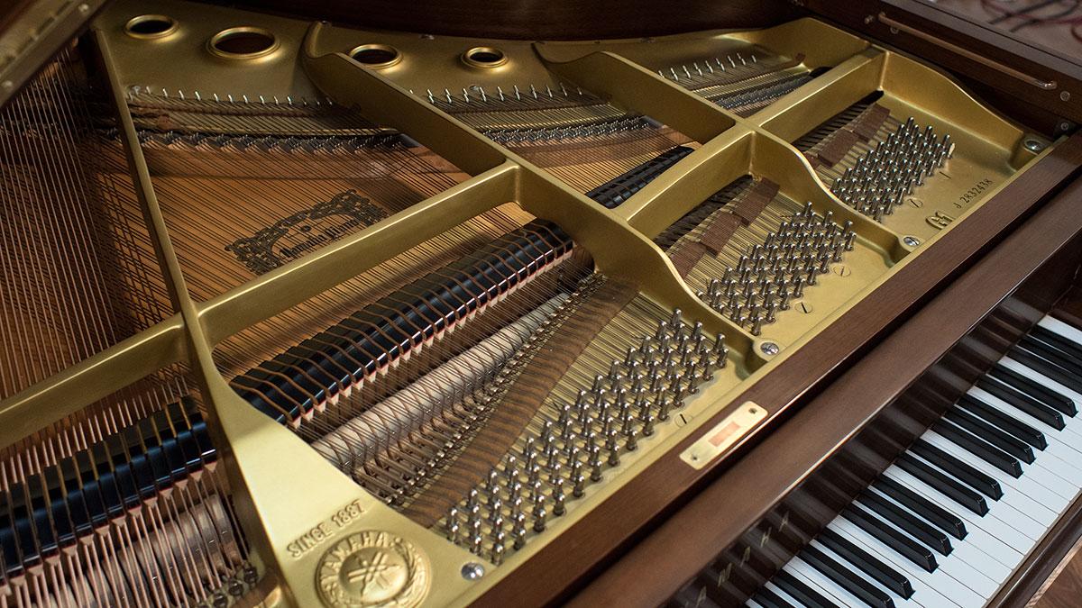 Yamaha Baby Grand Piano G Price