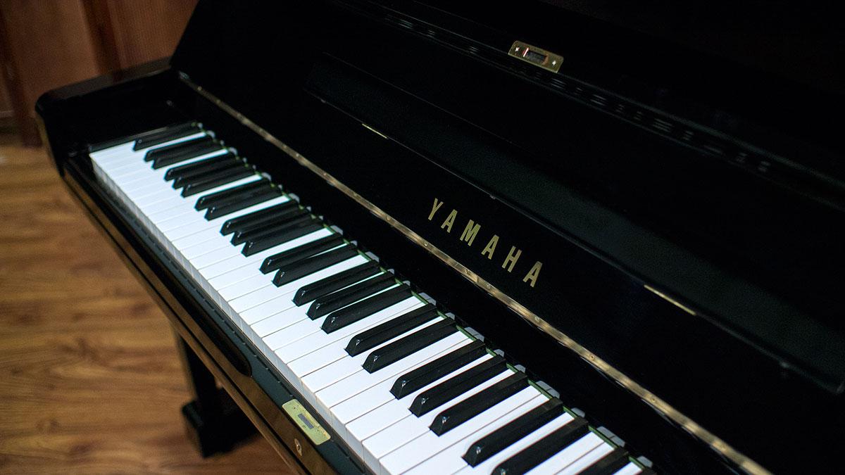 Used Yamaha U Upright Piano Price