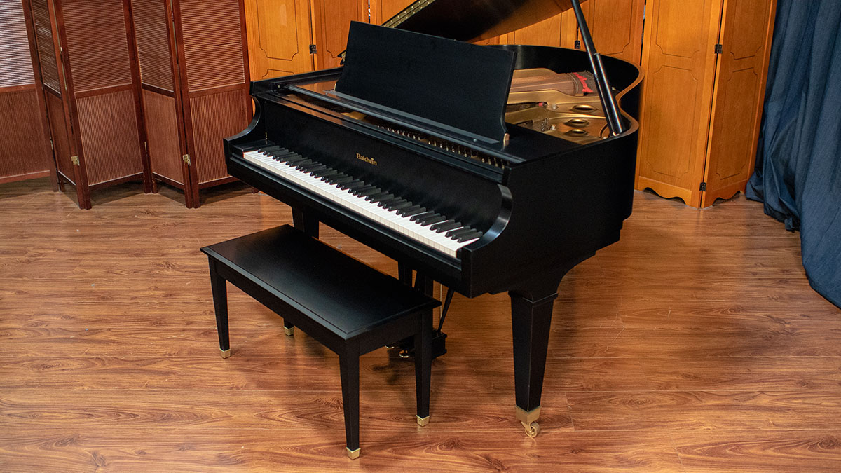 Baldwin Model M Baby Grand Piano