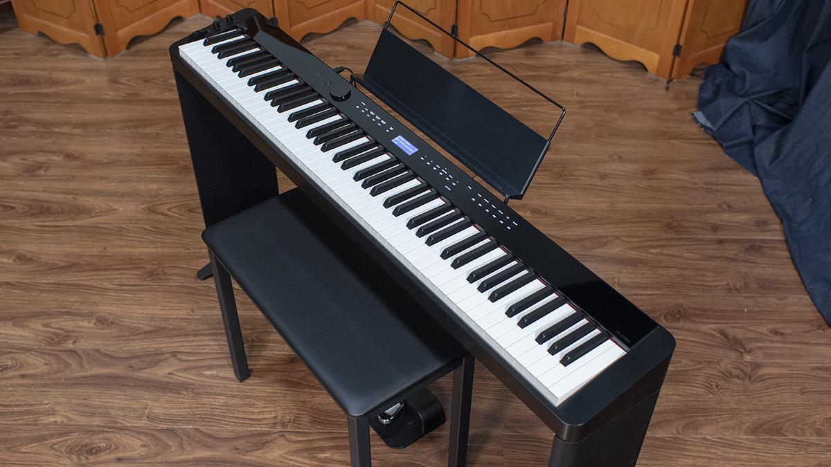 casio privia px s3000 digital piano for sale online piano store. Black Bedroom Furniture Sets. Home Design Ideas