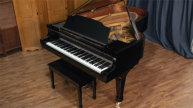 Used Pianos for Sale - Living Pianos - Online Piano Store - New Pianos