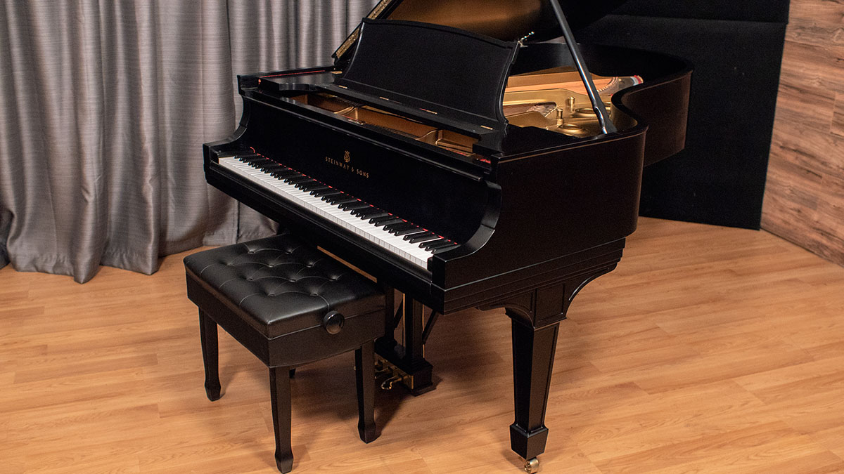 Steinway A3 Grand Piano for Sale - Online Piano Store