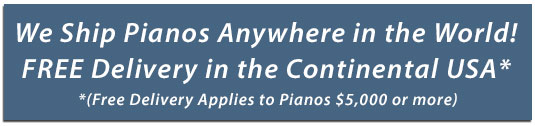 online piano store