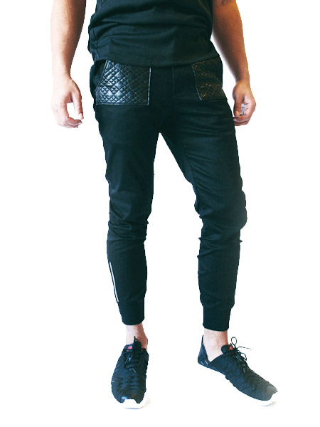 Hawthorne Reflective Joggers