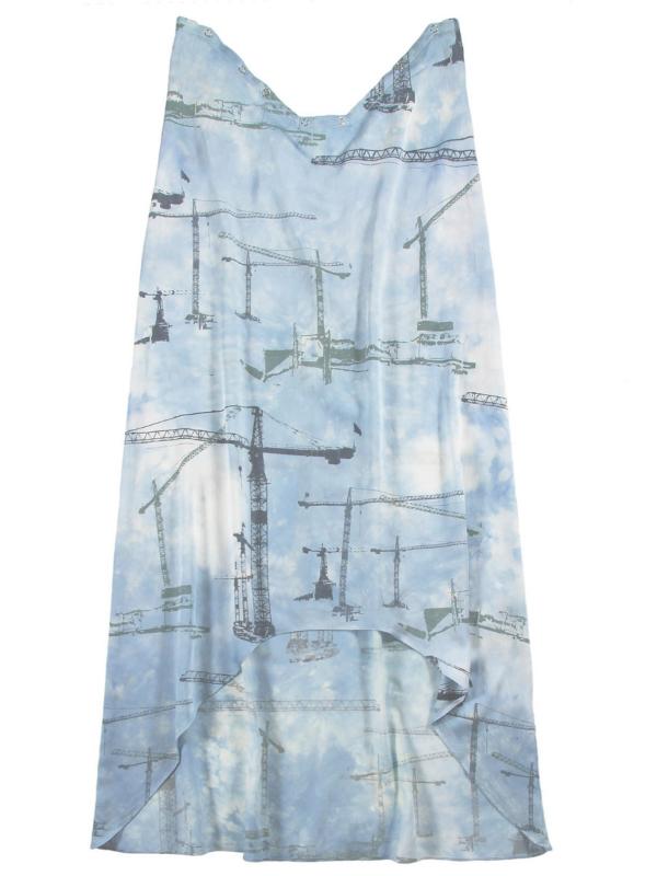 'Tatch Maxi-Skirt