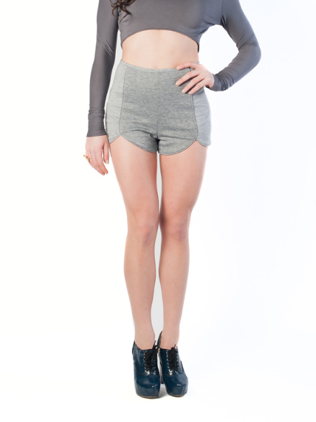 Yun Shorts