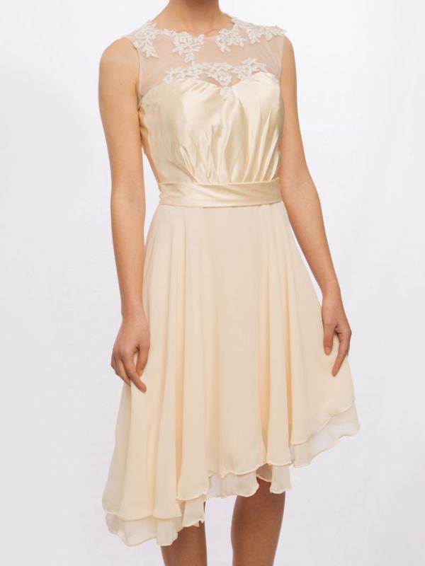 Lu'Ivy Dress