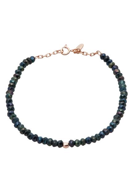 Gem Candy Bracelet in Mystic Spinel
